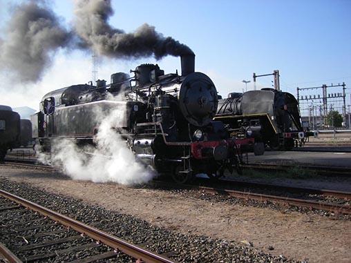 TB 407 AJECTA Train de Noyelle